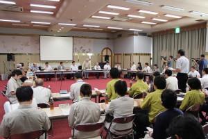 第7回トキ野生復帰検討会